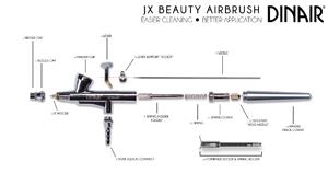 JX Airbrush
