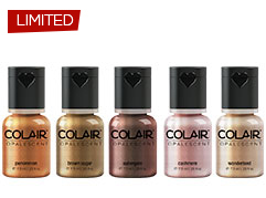 Bundled Up Color Collection