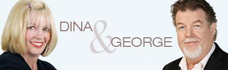 Dina & George