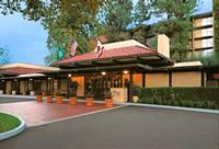 The Garland Hotel Universal