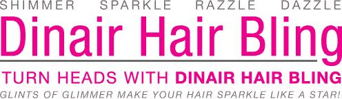 Dinair Hair Bling