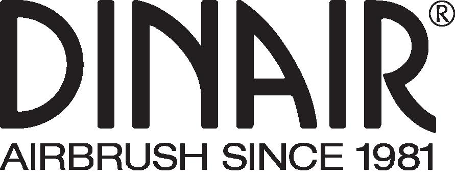 Dinair Airbrush Makeup