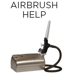 Airbrush Help