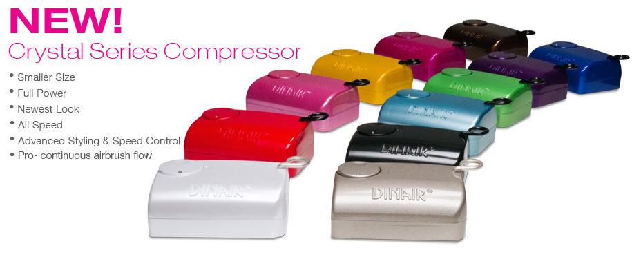 Dinair Compressors
