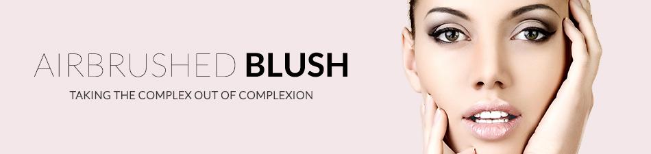 Dinair Blush