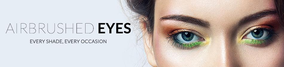 Dinair Eyeshadows