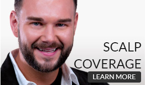 Scalp Coverage- Learn More